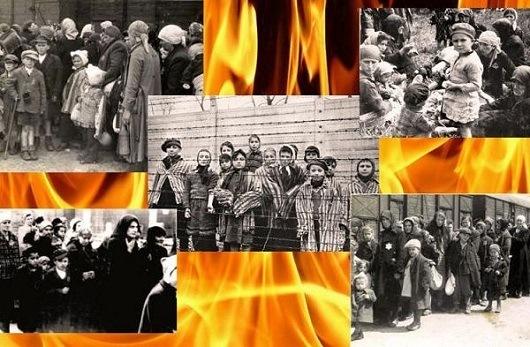 Йом ха-Шао - это национальный день Траура