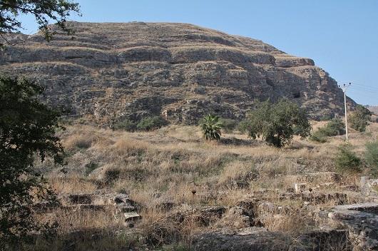 Гора Береники (Тверия)