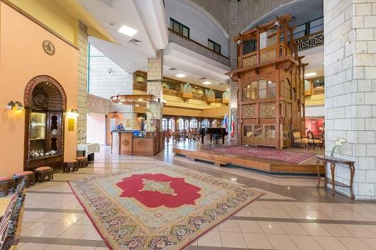 Гостиница-музей дом Донны Грации