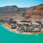 Чем добраться от Тель-Авива до Мертвого моря