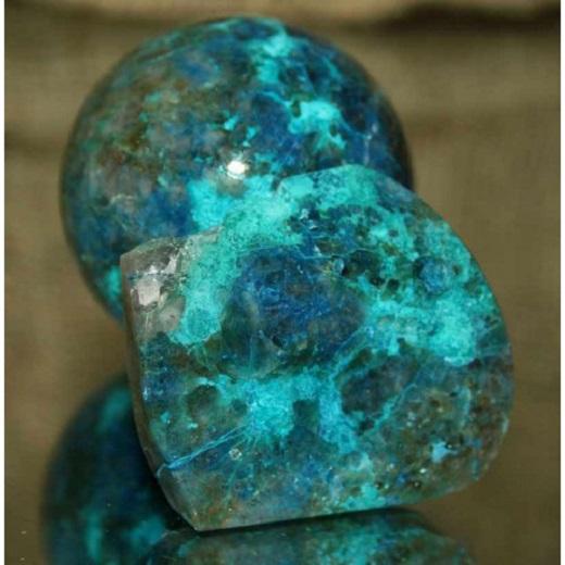 Эйлатский камень  - национальный камень Израиля
