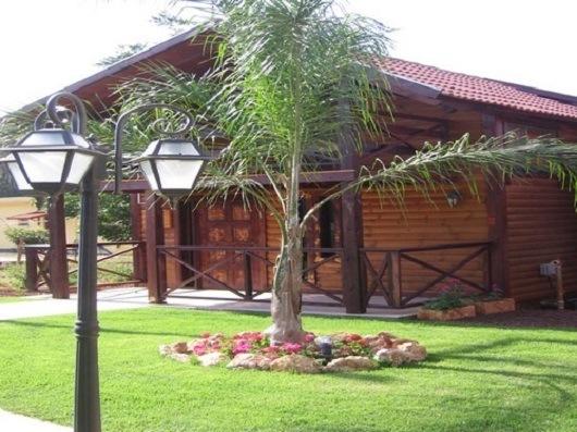 Циммер - гостевой домик