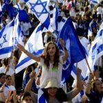 Йом а-Ацмаут – День независимости Израиля