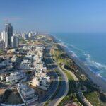 Чем добраться от Тель — Авива до Нетании