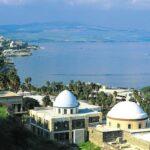 Гробницы еврейских мудрецов в Тверии