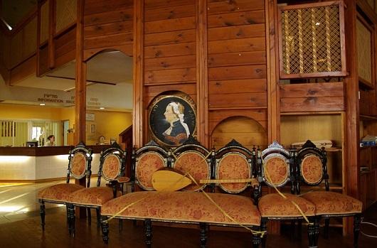 Гостиницы-музей Дом Донны Грации