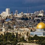 Чем добраться из Тель-Авива в Иерусалим