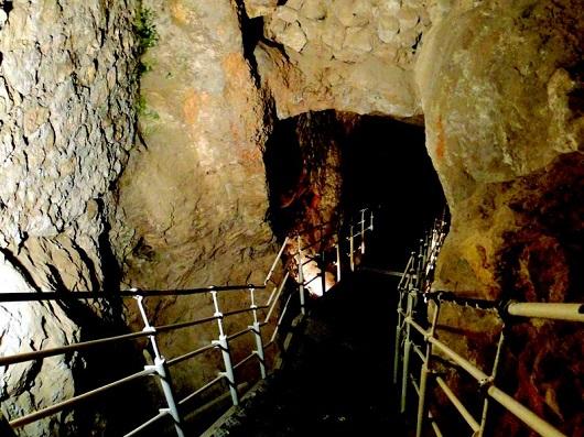 Подземный Иерусалим – город царя Давида