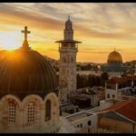 Интересные экскурсии по Израилю из Иерусалима