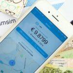 Универсальная SIM-карта для путешествий